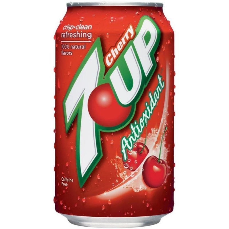Diet cherry 7up - Lookup BeforeBuying