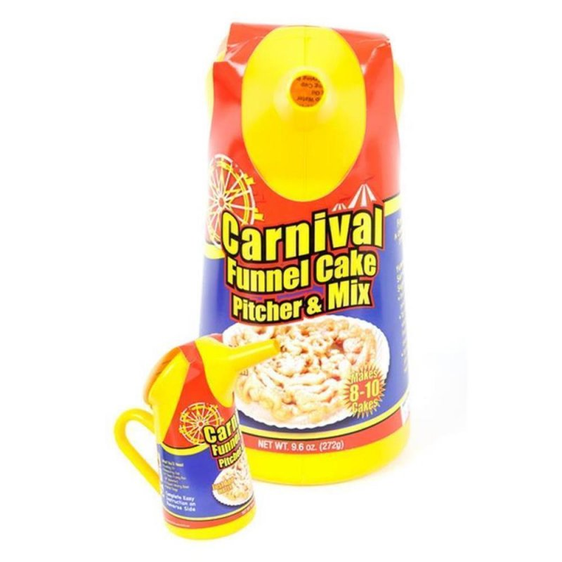 Funnel Cake Kit Big Lots