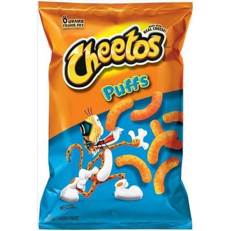 Cheetos Puffs P...