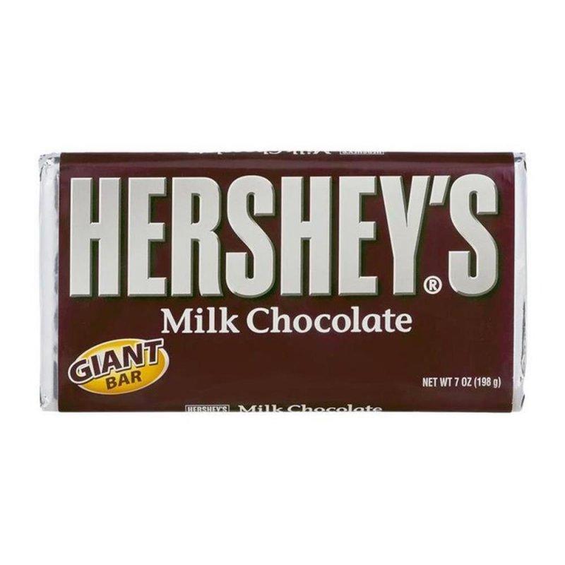 Giant Hershey Bar Hershey Milk Chocolate Giant