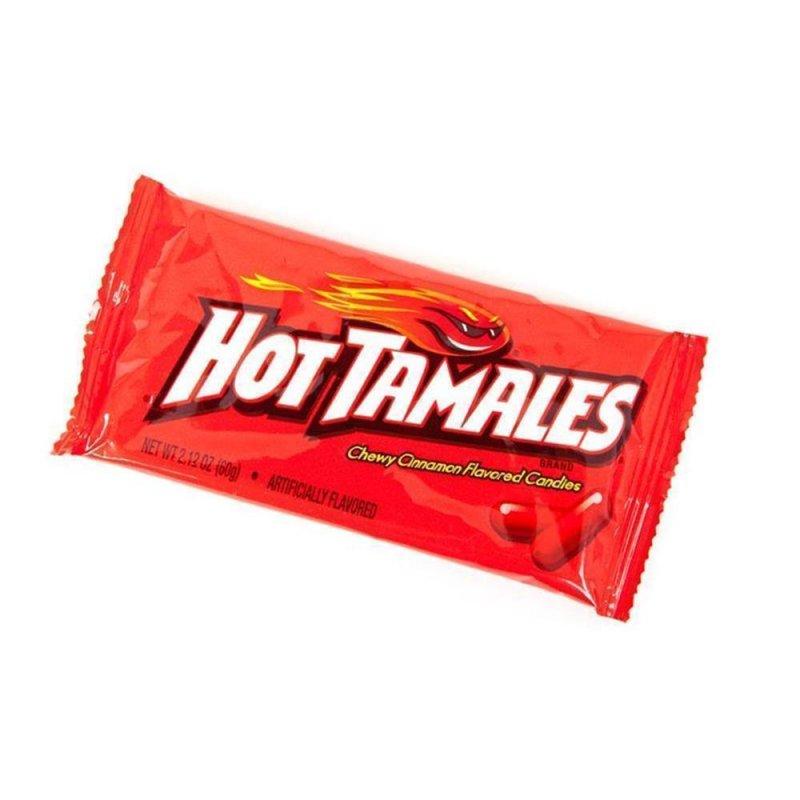 hot tamales candy 1x 51 g usa drinks ihr online shop
