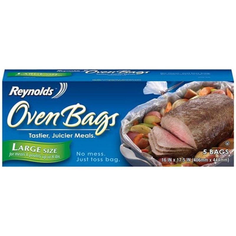 Reynolds Oven Bags  [005319]