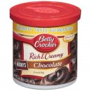 Betty Crocker Rich & Creamy - Chocolate Frosting (453g)
