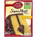 Betty Crocker - Super Moist - Yellow Cake Mix (432g)