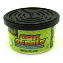 Car Scents Citrus Splash
