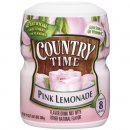 Country Time - Pink Lemonade - Flavor Drink Mix ( 538g )