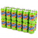 Fanta Exotic 24 x 330 ml - EU