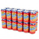 Fanta Fruit Twist 24 x 330 ml - EU