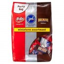 Hersheys Miniatures Assortment Party Bag (1kg)