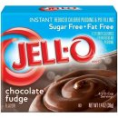 Jell-O Sugar Free Chocolate Fudge Pudding & Pie Filling (39g)