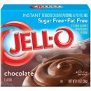 Jell-O Sugar Free Chocolate Pudding & Pie Filling (39g)