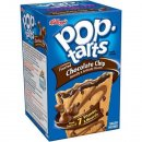 Kelloggs Pop-Tarts Chocolate Chip 8 Stück (416g)