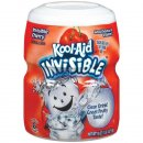 Kool-Aid Drink Mix - Invisible Cherry ( 538g )
