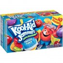 Kool Aid Jammers - Tropical Punch (10x177ml)