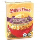 Magic Time Microwave Popcorn 94% Fat Free (3 x 80 g)