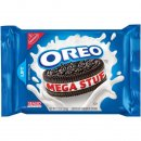 Oreo Mega Stuf Chocolate Sandwich Cookies (374 g)