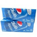 Pepsi-Cola made with real Sugar 24 x 355 ml