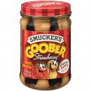 Smuckers Goober Strawberry - Glas (510g)