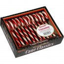 Spangler Cinnamon Candy Canes (170g)