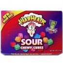 Warheads Sour Chewy Cubes (113g)