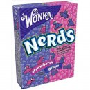 Wonka Nerds Strawberry - Grape (46,7g)