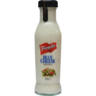 Frenchs Blue Cheese Dressing (270g)