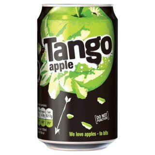 Tango - Apple 1 x 330 ml - EU