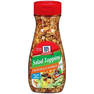 McCormick Salad Toppins Crunchy & Flavorful (106g)