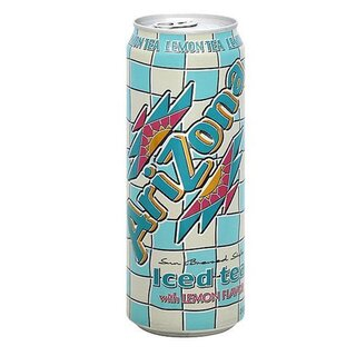 Arizona Lemon Ice Tea (12x 695ml)