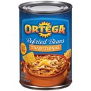 Ortega - Refried Beans Traditional (453g)