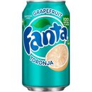 Fanta Grapefruit 1 x 355 ml