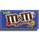 M&Ms - Caramel - chocolate candies (1x 40g)