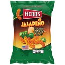 Herrs - Jalapeno Cheese Curls (199g)