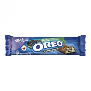 Oreo Chocolate Candy Bar - Mint (41g)