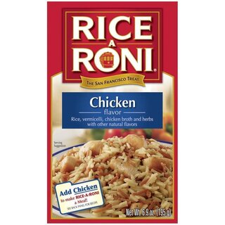 Rice a Roni - Chicken (195g)