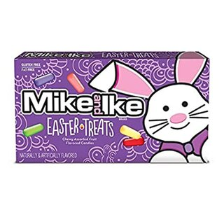 Mike and Ike - Easter Treats - 1 x 141g