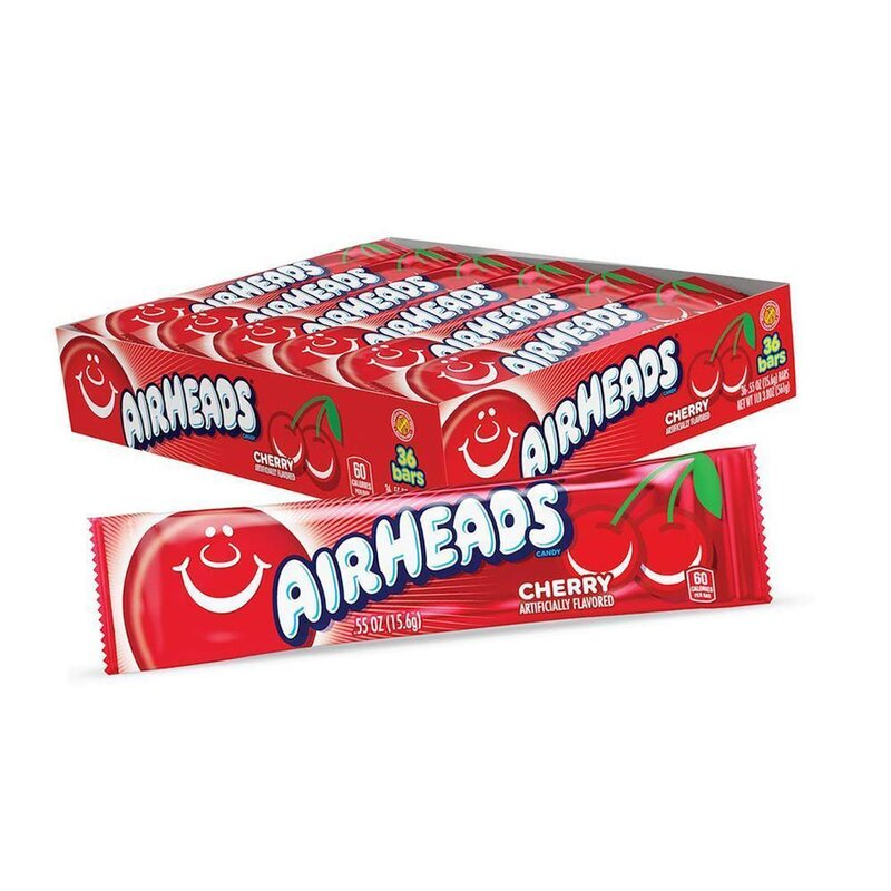 Air Heads Cherry - 16g