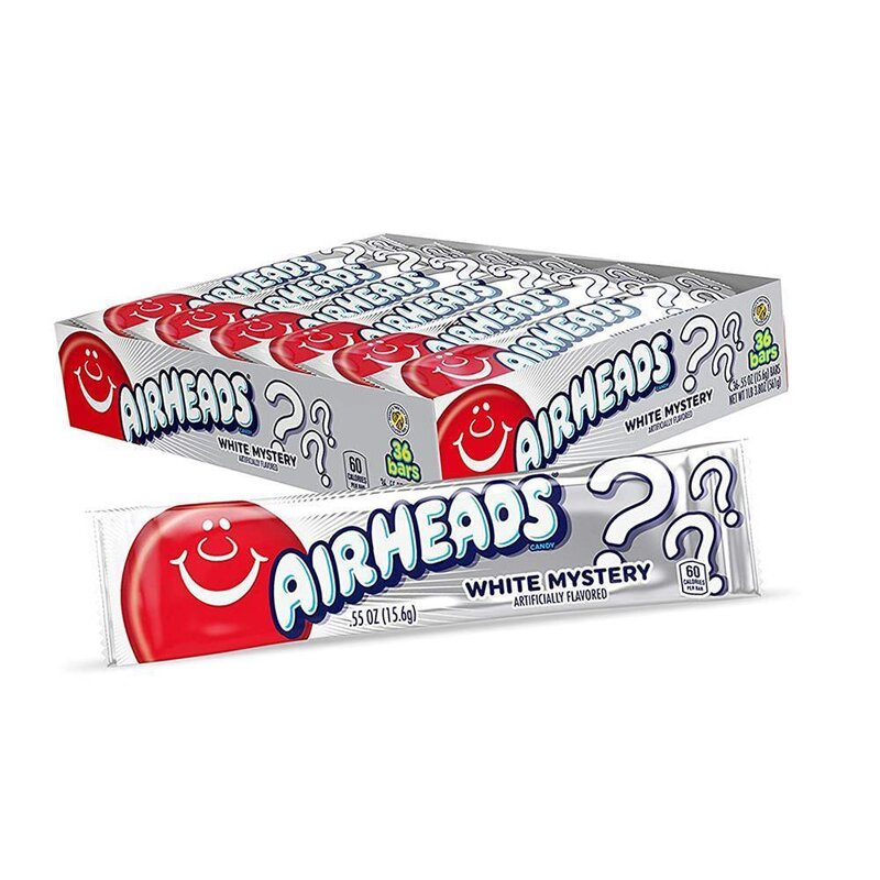 Air Heads White Mystery - 16g
