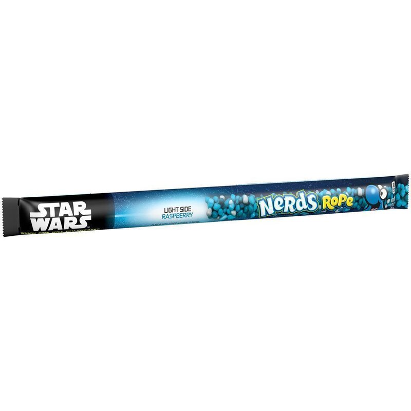 Wonka Nerds Rope Star Wars - Limited Edition - 26g