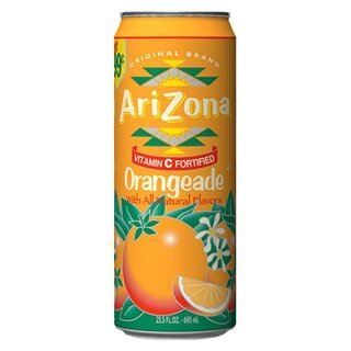 Arizona Orangeade (12x 680ml)