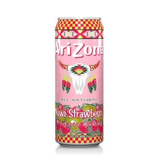 Arizona Kiwi Strawberry (1x 680ml)