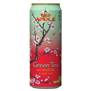 Arizona Red Apple Ice Tea (12x 680ml)