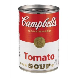 Campbells Tomato Soup (305g)