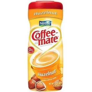 Nestle Coffee-Mate Hazelnut (425g)