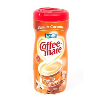 Nestle Coffee-Mate Vanilla Caramel (425g)