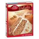 Betty Crocker - Super Moist - Carrot Cake Mix (432g.)