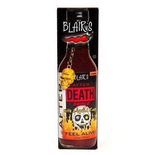 Blairs After Death Sauce (150ml)