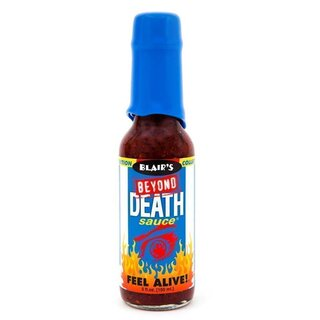 Blairs Beyond Death Sauce (150ml)