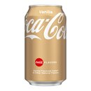 Coca-Cola Vanilla 12 x 355 ml