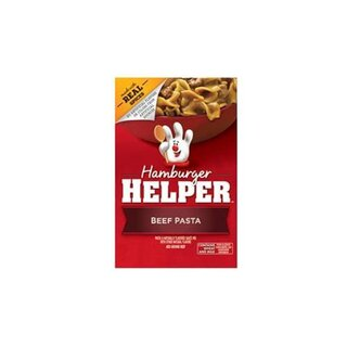 Hamburger Helper Beef Pasta (167g)
